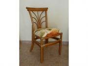 Chaise Lille Sans Accoudoirs -